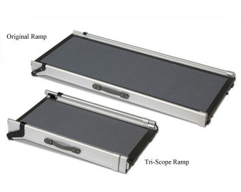 PetRamp DeLuxe Tri-Scope Ramp